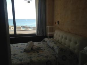 Salento Palace Bed & Breakfast, Bed & Breakfasts  Gallipoli - big - 167