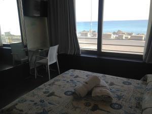 Salento Palace Bed & Breakfast, Bed & Breakfasts  Gallipoli - big - 166