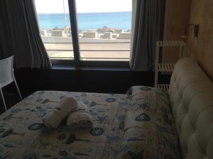 Salento Palace Bed & Breakfast, Bed & Breakfasts  Gallipoli - big - 27