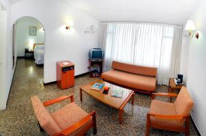 Hotel Villavicencio Plaza, Hotel  Villavicencio - big - 42