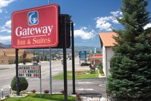 Gateway Inn and Suites, Hotel  Salida - big - 57