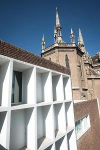 Buen Pastor Capuchinos, Hotel  Cordoba - big - 27