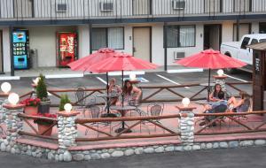 Gateway Inn and Suites, Hotel  Salida - big - 51