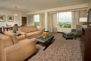 DoubleTree by Hilton Lafayette, Hotels  Lafayette - big - 5