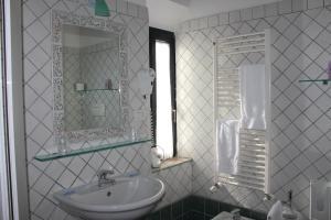 Casa Di Campagna In Toscana, Vidiecke domy  Sovicille - big - 14