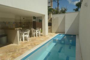 Papaya Flat Apartment, Ferienwohnungen  Natal - big - 33