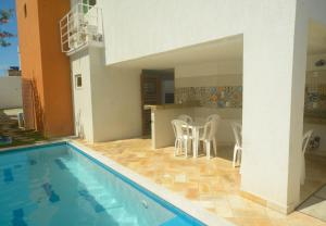 Papaya Flat Apartment, Ferienwohnungen  Natal - big - 34