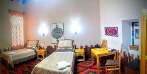 Qosha Darvoza, Szállodák  Khiva - big - 40