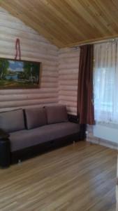 Guest house Zastava, Chalet  Akhmetovskaya - big - 20