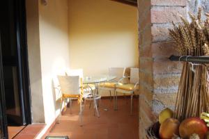 Casa Di Campagna In Toscana, Vidiecke domy  Sovicille - big - 101