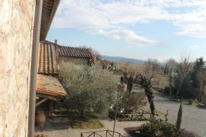 Casa Di Campagna In Toscana, Vidiecke domy  Sovicille - big - 2