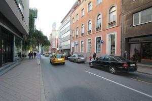 Kosevo 6 Apartment, Apartments  Sarajevo - big - 3