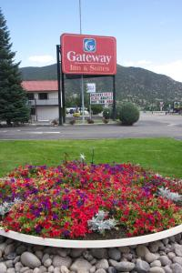 Gateway Inn and Suites, Hotel  Salida - big - 47