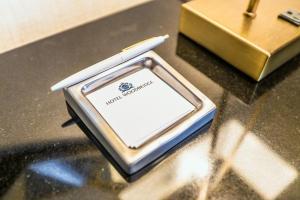 Chambre avec 2 Lits Queen-Size - Accessible aux Personnes à Mobilité Réduite - Non-Fumeurs