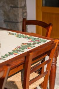 Casa Ursic, Holiday homes  Grimacco - big - 14