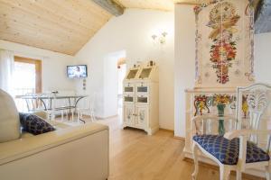 Casa Ursic, Case vacanze  Grimacco - big - 21