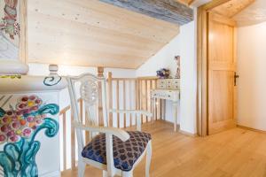 Casa Ursic, Holiday homes  Grimacco - big - 22
