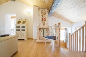 Casa Ursic, Case vacanze  Grimacco - big - 24