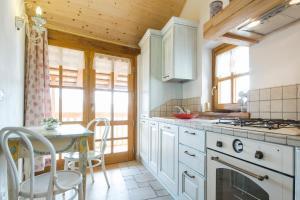 Casa Ursic, Case vacanze  Grimacco - big - 25