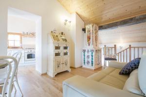 Casa Ursic, Case vacanze  Grimacco - big - 26
