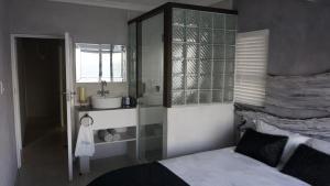 Apartment mit Meerblick