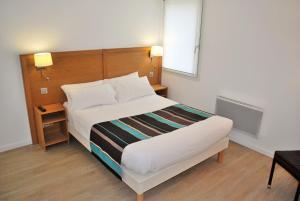 Hotel Le Relais des Champs, Hotels  Eugénie-les-Bains - big - 9