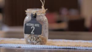 National Hotel Toowoomba, Szállodák  Toowoomba - big - 18