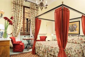 Grand Hotel Continental Siena - Starhotels Collezi - AbcAlberghi.com