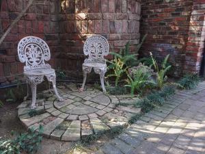 スタンダード ツインルーム ガーデンビュー