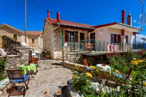 Tholos Guesthouse