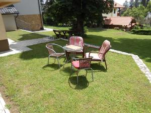 Apartment Mladenovic, Apartmány  Zlatibor - big - 13