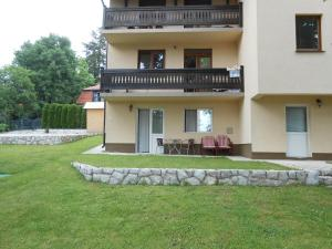 Apartment Mladenovic, Apartmány  Zlatibor - big - 12