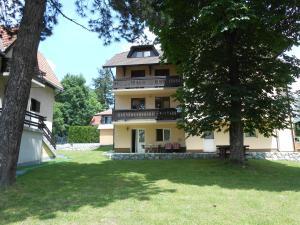 Apartment Mladenovic, Apartmány  Zlatibor - big - 1