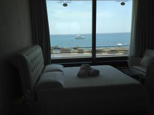 Salento Palace Bed & Breakfast, Bed & Breakfasts  Gallipoli - big - 33