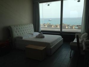 Salento Palace Bed & Breakfast, Bed & Breakfasts  Gallipoli - big - 36