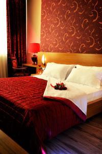 Hotel Austria, Hotel  Tirana - big - 7