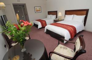 Hotel Puerta del Sur, Hotels  Valdivia - big - 8