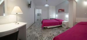 Byron Apartments, Apartmanok  Tingáki - big - 14