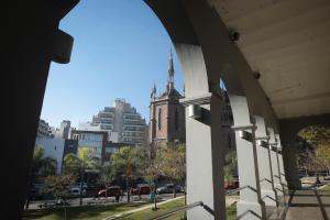 Buen Pastor Capuchinos, Hotel  Cordoba - big - 38
