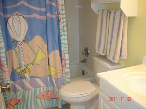 Sea Club Resort Rentals, Apartmány  Clearwater Beach - big - 214