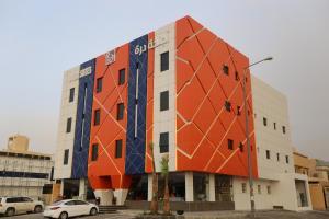 Dorrah Suites, Aparthotels  Riad - big - 56