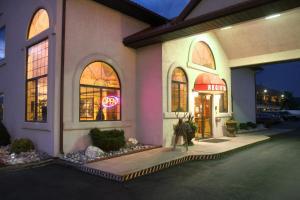 Gateway Inn and Suites, Hotel  Salida - big - 63