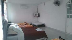 Hostel Paakal's, Ostelli  Chetumal - big - 12