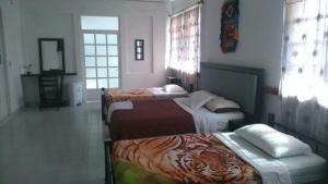 Hostel Paakal's, Ostelli  Chetumal - big - 11