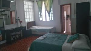 Hostel Paakal's, Ostelli  Chetumal - big - 10
