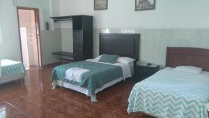 Hostel Paakal's, Ostelli  Chetumal - big - 15