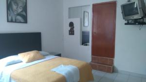 Hostel Paakal's, Ostelli  Chetumal - big - 14