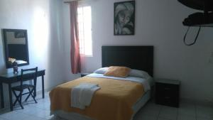 Hostel Paakal's, Ostelli  Chetumal - big - 13