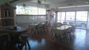 Hostel Paakal's, Ostelli  Chetumal - big - 33