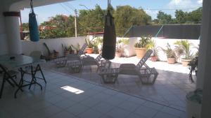 Hostel Paakal's, Ostelli  Chetumal - big - 37